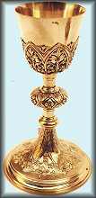 Roman Catholic liturgical antiques